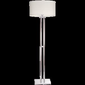 Lampa stojąca ATHENS F01451WH CR