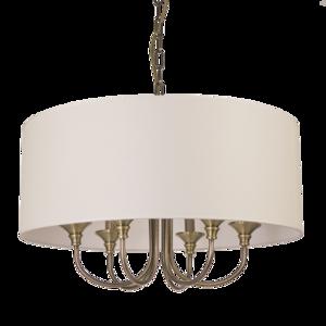 Lampa wisząca ABU DHABI P06871BR