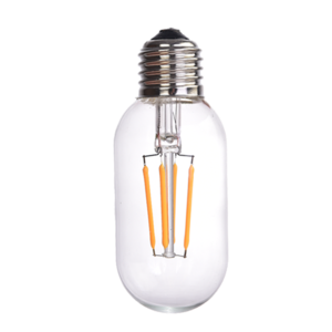 Żarówka dekoracyjna LED filament T45 4W E27