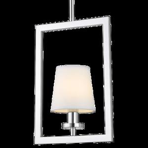 Lampa wisząca LONDON P01007WH