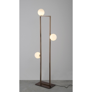 Lampa podłogowa Macan