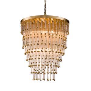 Lampa wisząca Dahlia