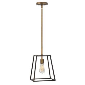 Lampa wisząca Fulton 1 HK/FULTON/P