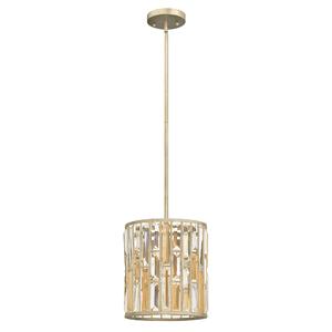 Lampa wisząca Gemma 1 Mini HK/GEMMA/P/A SL
