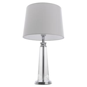 Lampa stołowa CHARLOTTE T01332WH