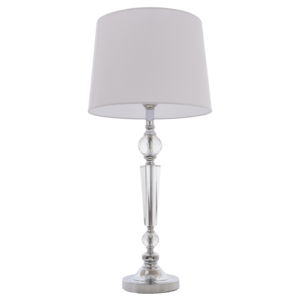 Lampa stołowa CHARLOTTE T01295WH