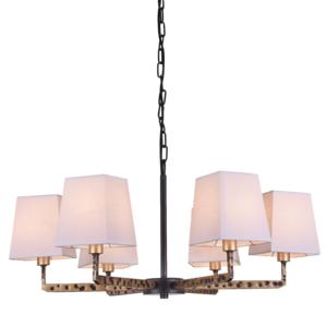 Lampa wisząca STOCKHOLM P06636BK AU