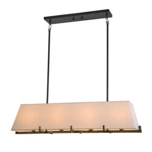 Lampa wisząca STOCKHOLM P04643BK AU